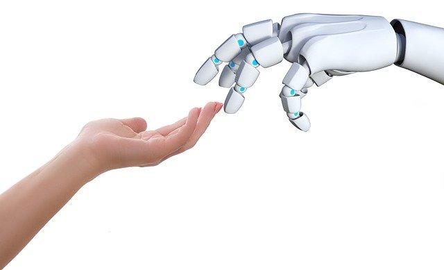 Le destin des robots: punir, séduire, distraire,  travailler. Mais jusqu'à quand?