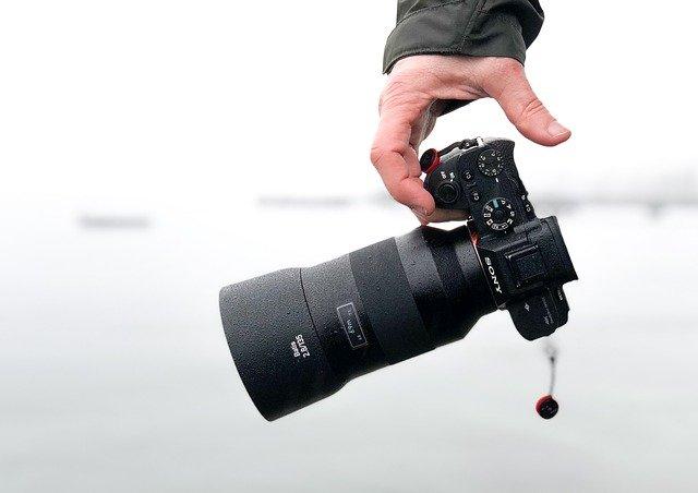 Requiem pour l'appareil photo numérique, et retour aux sources de la photographie